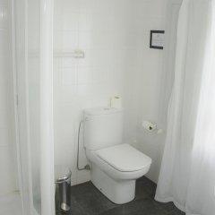 Отель Pico Мадалена ванная