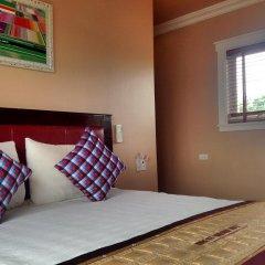 Hong Ky Boutique Hotel 3* Стандартный номер с двуспальной кроватью фото 7