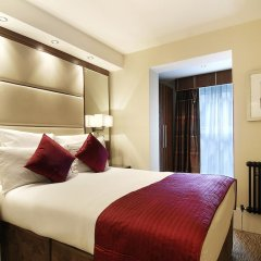 Отель Grand Royale London Hyde Park 4* Номер Делюкс с различными типами кроватей фото 8