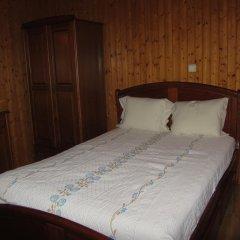 Отель D. Antonia комната для гостей