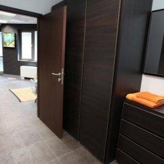 Апартаменты Apartment House - Delta комната для гостей фото 4