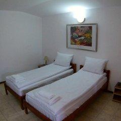 Hotel Alex 2* Стандартный номер с двуспальной кроватью фото 5