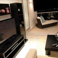 Отель Suites Malecon Cancun в номере