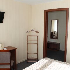 Гостиница AMAKS Центральная Стандартный номер 2 отдельными кровати фото 9