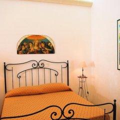 Отель Campurra Дизо удобства в номере фото 3
