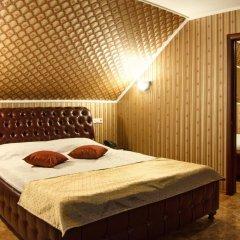 Гостиница Фелиса Апартаменты разные типы кроватей фото 2