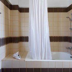 Отель Club St George Resort 4* Студия с двуспальной кроватью фото 4
