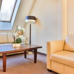 Hotel & Spa Biały Dom 3* Люкс с различными типами кроватей фото 2