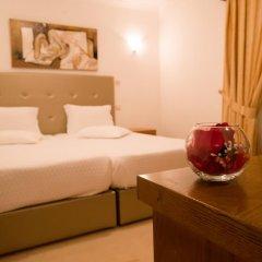 Hotel Estalagem Turismo 4* Стандартный номер 2 отдельные кровати фото 10