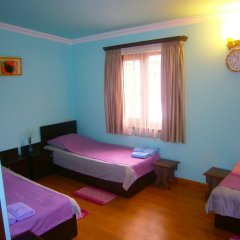 Отель Aygestan Comfort Holiday Home Ереван комната для гостей фото 3