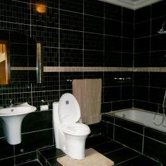 Апартаменты Accra Royal Castle Apartments & Suites Семейный люкс фото 2