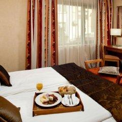 Отель Best Western Premier Collection City 4* Стандартный номер фото 11