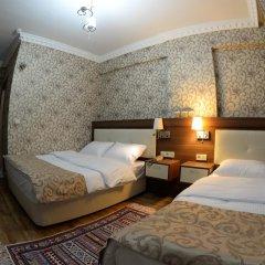 Gelgor Hotel Люкс с различными типами кроватей