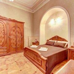 Hotel 5 Sezonov 3* Люкс с различными типами кроватей фото 3