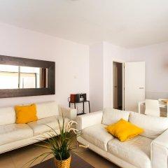 Апартаменты VivoBarcelona Apartments Salva комната для гостей фото 2