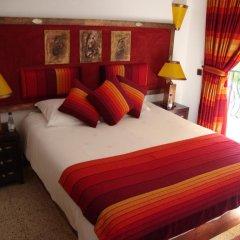 Отель Boutique Hotel Las Islas - Adults Only Испания, Фуэнхирола - отзывы, цены и фото номеров - забронировать отель Boutique Hotel Las Islas - Adults Only онлайн комната для гостей фото 3