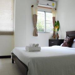 Отель Thanaree Place Таиланд, Бангкок - отзывы, цены и фото номеров - забронировать отель Thanaree Place онлайн комната для гостей