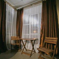 Хостел Гавань Кровать в женском общем номере с двухъярусной кроватью фото 5