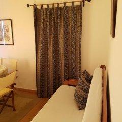 Отель Casa do Cabo de Santa Maria Стандартный номер разные типы кроватей фото 41