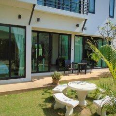 Отель Sunrise Villa Resort 3* Вилла с различными типами кроватей фото 18