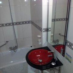 Hotel Keyserlei 3* Стандартный номер с различными типами кроватей фото 4