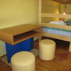 Spirit Hostel and Apartments Студия с различными типами кроватей фото 3
