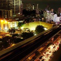 Отель V Residence Bangkok Бангкок фото 2
