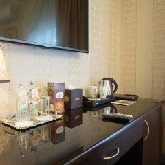 Гостиница Bellagio 4* Стандартный номер разные типы кроватей фото 4