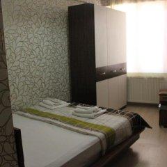 Balkan Hotel Стандартный номер с различными типами кроватей фото 3