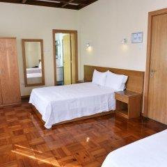 Hotel Aeroporto 3* Стандартный номер с различными типами кроватей фото 2