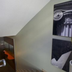 Отель Design Hotel F6 Швейцария, Женева - отзывы, цены и фото номеров - забронировать отель Design Hotel F6 онлайн балкон