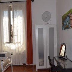 Отель Rose Santamaria Residence Стандартный номер фото 8
