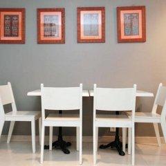 Отель Congress Apartment Франция, Канны - отзывы, цены и фото номеров - забронировать отель Congress Apartment онлайн питание фото 2