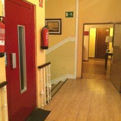 Hotel Asturias Madrid интерьер отеля фото 2