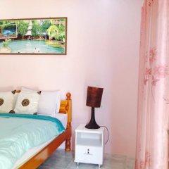 Отель Sai Rung Resort детские мероприятия