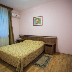 Отель Солярис 4* Стандартный номер фото 10