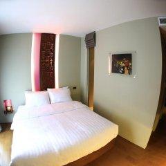 Silom One Hotel 3* Номер Делюкс фото 4