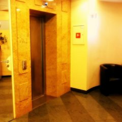 WDj Hostel интерьер отеля