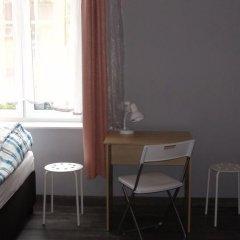 Hostel Kamienna Centrum комната для гостей