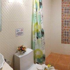 Отель Goldsea Beach сауна