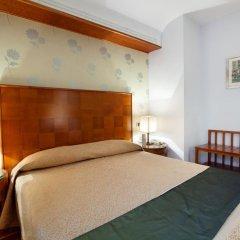 Hotel Delle Nazioni 4* Стандартный номер с различными типами кроватей фото 13