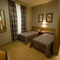 Hostel El Pasaje Стандартный номер с различными типами кроватей фото 7