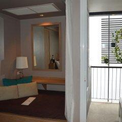 Отель Aya Boutique 4* Номер Делюкс фото 7