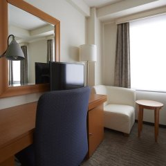 Отель Sunroute Takadanobaba Япония, Токио - отзывы, цены и фото номеров - забронировать отель Sunroute Takadanobaba онлайн удобства в номере