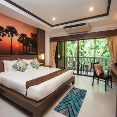 Отель Ratana Hill фото 4