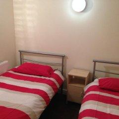 Отель Peter Warehouse Апартаменты с различными типами кроватей фото 22