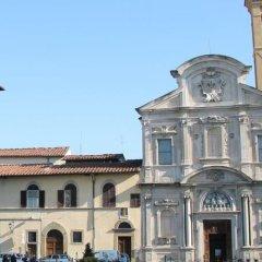 Отель Emy Guest House Флоренция