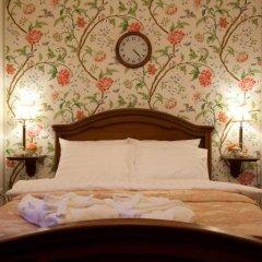 Мини-Отель Villa de Ville 4* Номер Комфорт разные типы кроватей фото 5
