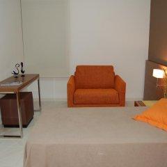 Hotel Diego удобства в номере