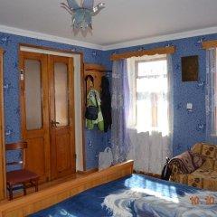 Отель Guest House Kharabadze Family комната для гостей